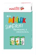 miniLÜK-Set: Mein miniLÜK-Superset Wahrnehmung und Konzentration