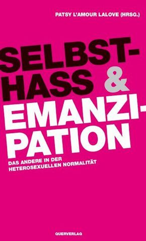 Selbsthass & Emanzipation