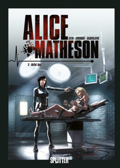 Alice Matheson - Rettet Amy