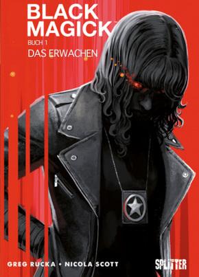 Black Magick - Das Erwachen - Tl.1
