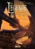 Die Legende der Drachenritter, Die Axt von Ishtar