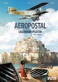 Aeropostal - Legendäre Piloten, Paul Vachet