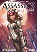 Assassin's Creed - Feuerprobe