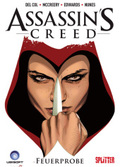 Assassin's Creed - Feuerprobe, limitierte Variant Edition