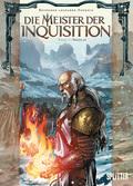 Die Meister der Inquisition - Nicolaï