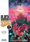 Black Science - Willkommen, nirgendwo
