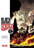 Black Science - Fluchtmuster