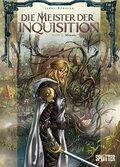 Die Meister der Inquisition - Mihaël