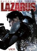 Lazarus - Bd.4