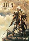 Elfen - Glücklich der tote Krieger - Bd.13