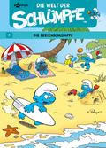 Die Welt der Schlümpfe - Die Ferienschlümpfe - Bd.7