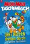 Micky Maus Taschenbuch - Drei Neffen drehen durch