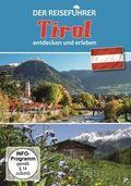Der Reiseführer: Tirol, 1 DVD