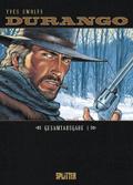 Durango Gesamtausgabe - Bd.1