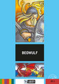 Beowulf, m. Audio-CD