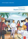 Mystère à Cannes
