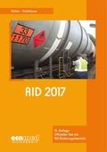 RID 2017, m. CD-ROM