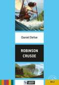 Robinson Crusoe, m. Audio-CD