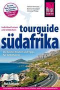 Reise Know-How Südafrika Tourguide