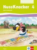 Der Nussknacker, Ausgabe Bayern (2014): 4. Schuljahr, Mein Forderheft