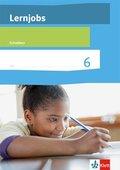 deutsch.kombi Plus, Allgemeine Ausgabe: 6. Schuljahr, Lernjobs - Schreiben