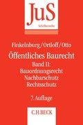 Öffentliches Baurecht - Bd.2