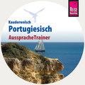 AusspracheTrainer Portugiesisch, 1 Audio-CD