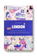 CITIxFamily City Guides - London