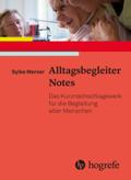 Alltagsbegleiter Notes