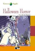 Halloween Horror, w. Audio-CD-ROM