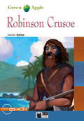 Robinson Crusoe, w. Audio-CD-ROM