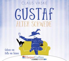 Gustaf. Alter Schwede, 6 Audio-CDs