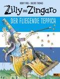 Zilly und Zingaro - Der Fliegende Teppich