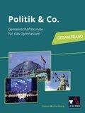 Politik & Co., Ausgabe Baden-Württemberg 2016: Gesamtband, Schülerband