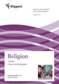 Religion 5-8, Kirche - Feste im Kirchenjahr