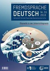 Fremdsprache Deutsch - Nr.55