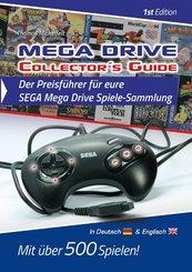 Mega Drive Collector's Guide
