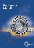 Rechenbuch Metall, m. CD-ROM