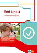 Red Line. Ausgabe ab 2014: Red Line 3, m. 1 CD-ROM