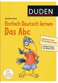 Einfach lernen mit Rabe Linus: Einfach Deutsch lernen - Das Abc