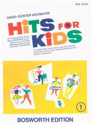 Hits for Kids - Bd.1