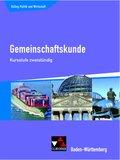 Kolleg Politik und Wirtschaft, Ausgabe Baden-Württemberg: Gemeinschaftskunde, Lehrbuch