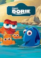 Findet Dorie - Das große Buch zum Film