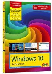 Windows 10 - Die Neuheiten