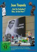 Jean Tinguely, 1 DVD