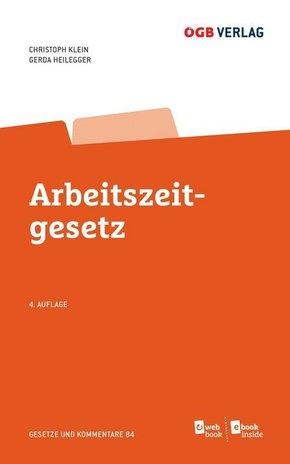 Arbeitszeitgesetz (f. Österreich)
