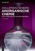 Anorganische Chemie - Bd.1