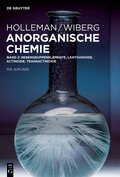 Anorganische Chemie - Bd.2