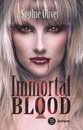 Immortal Blood - Bd.1