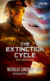 The Extinction Cycle - Mutierte Bestien